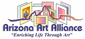 Jane Underhill Arizona Art Alliance